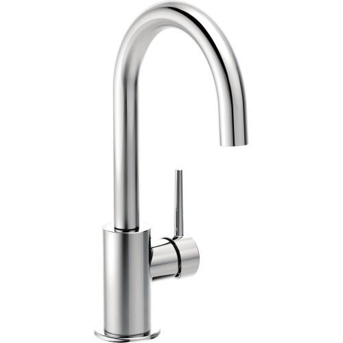 Delta Trinsic Single-Handle Bar Faucet