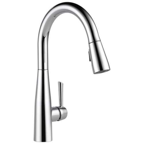 Delta Essa Single-Handle Pull-Down Kitchen Faucet