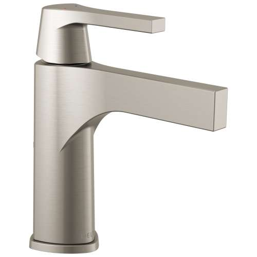 Delta Zura 1.2 GPM Single Handle Lavatory Faucet