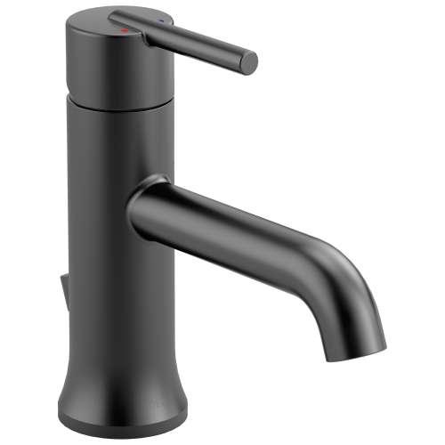 Delta Trinsic 1.2 GPM Single Handle Lavatory Faucet
