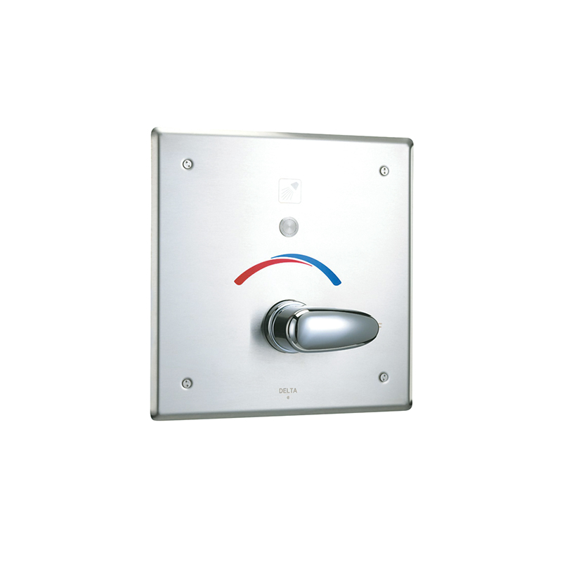 Delta Commercial Electronic Thermostatic Shower Trim