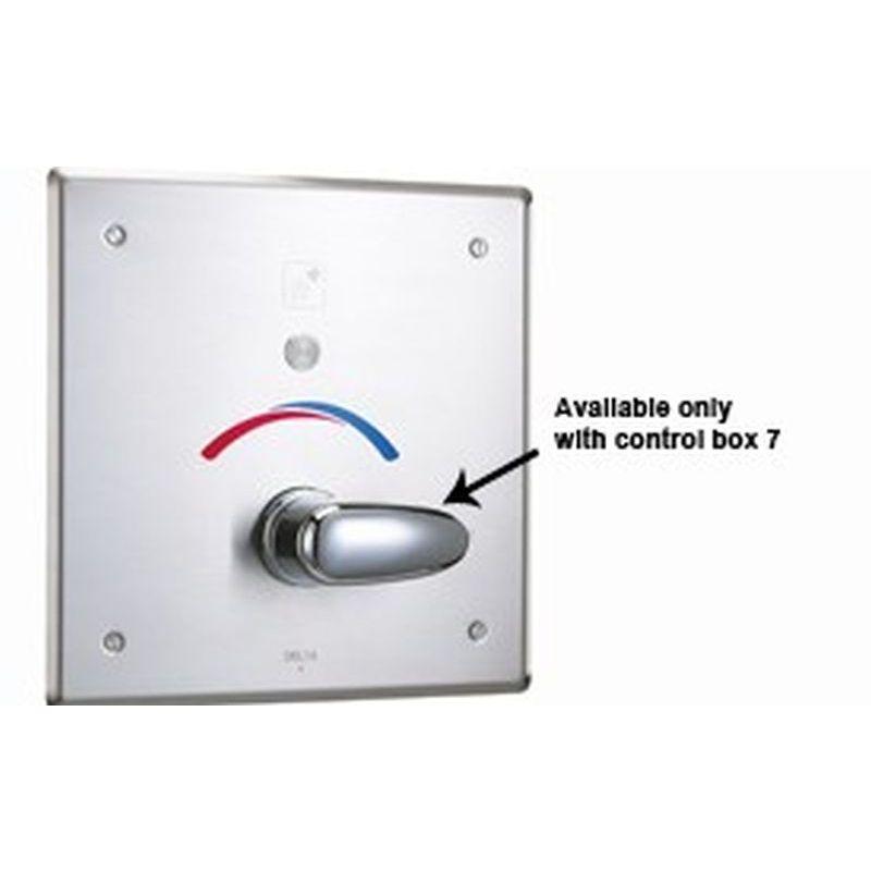 Delta Commercial Electronic Push Button