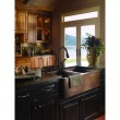 Delta Leland Single-Handle Pull-Down Kitchen Faucet
