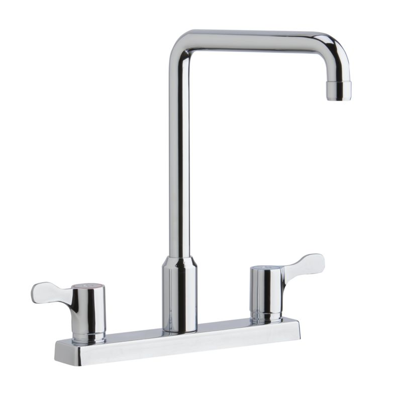 Elkay Kitchen 3-Hole Faucet