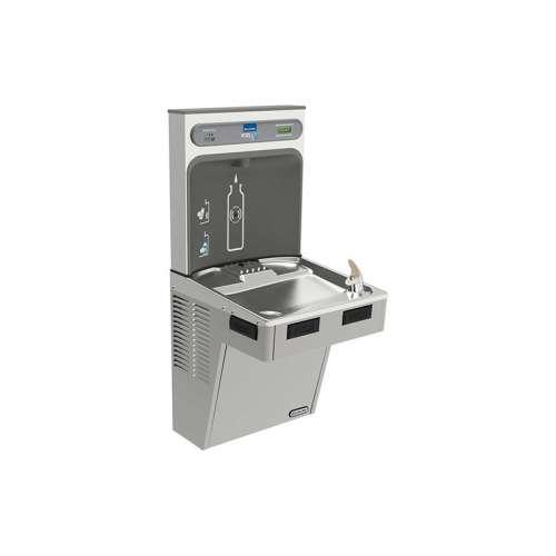 Elkay EZH2O Filtered Bottle Filling Station With ADA Cooler