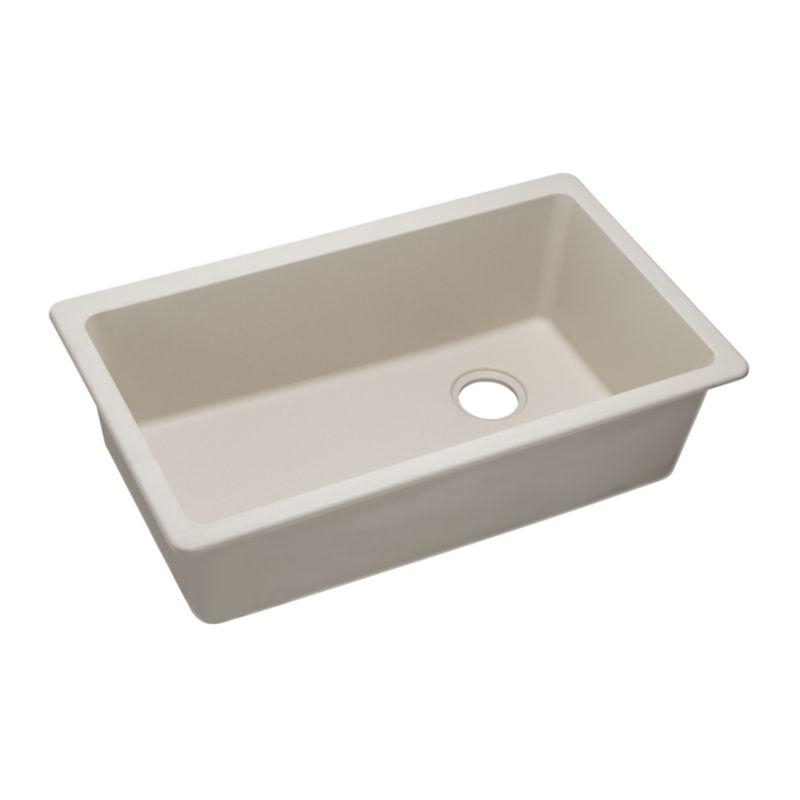Elkay Gourmet Single-Bowl Undermount Sink