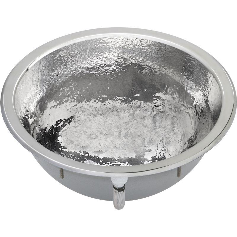 Elkay Asana Stainless Steel Single-Bowl Dual-Mount Sink