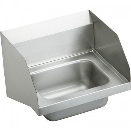 Elkay Commercial Stainless Steel Handwash Sink