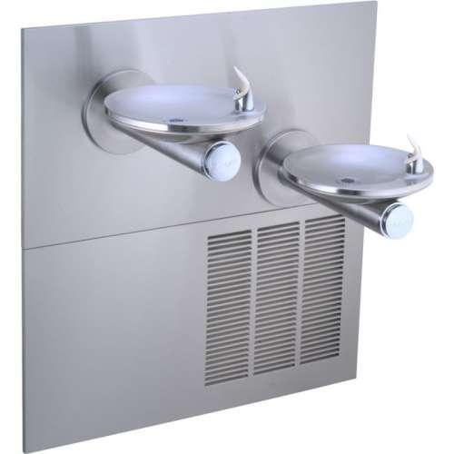 Elkay SwirlFlo ADA Bi-Level Refrigerated Fountain