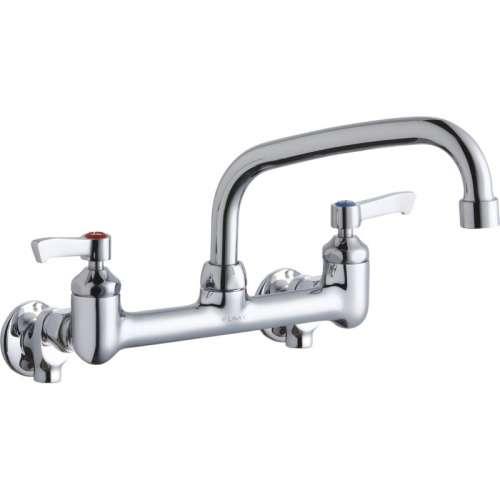 Elkay Commercial 2-Hole Faucet