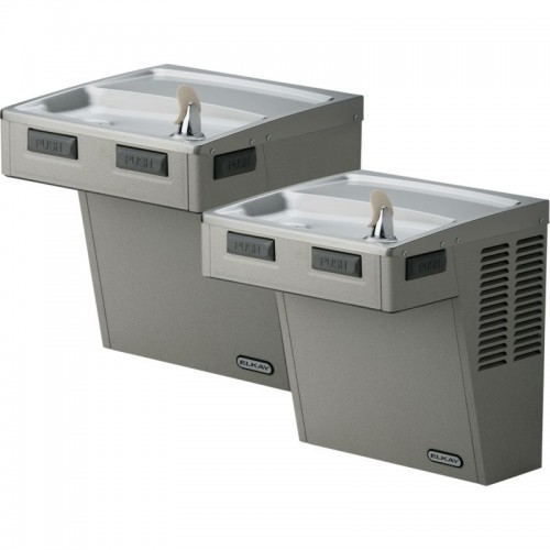 Elkay Filtered Wall-Mount Bi-Level ADA Cooler
