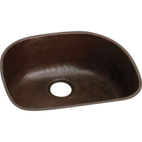 Elkay Harmony Copper Single-Bowl Undermount Sink