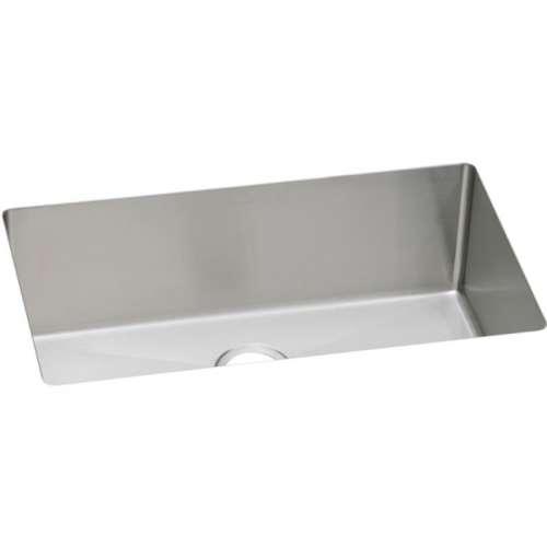 Elkay Pursuit Stainless Steel Single-Bowl Undermount Sink