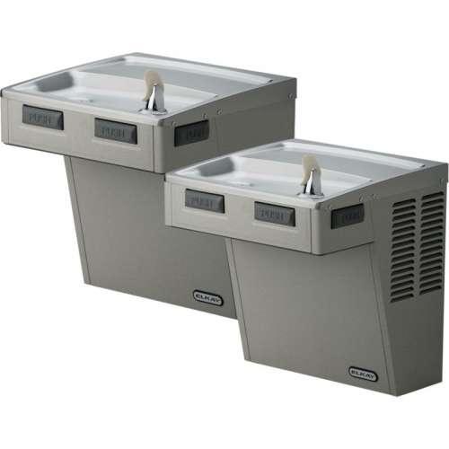 Elkay Filtered Wall-Mount Bi-Level ADA Cooler