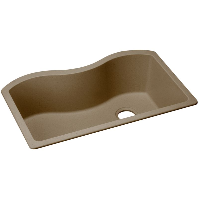 Elkay Harmony Single-Bowl Undermount Sink