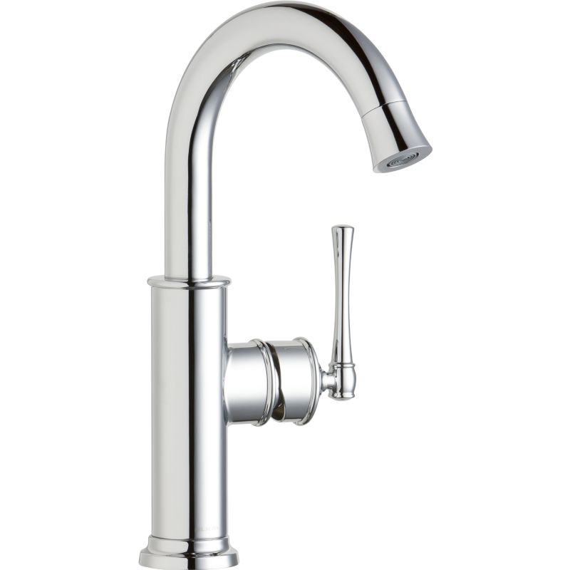 Elkay Explore Single-Hole Bar Faucet