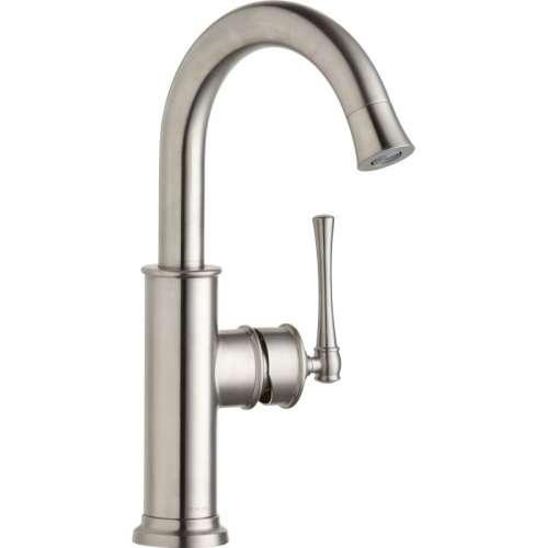Elkay Explore Single-Hole Bar Faucet