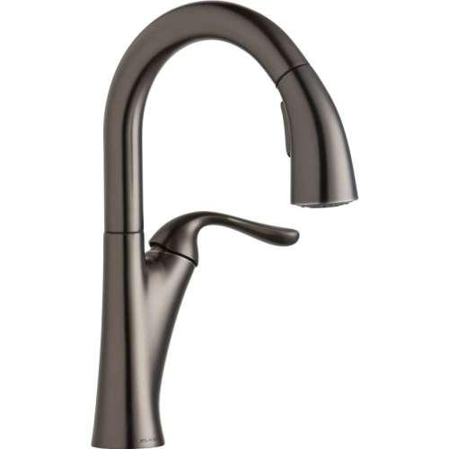 Elkay Harmony Pull-Down Bar/Prep Single-Hole Faucet