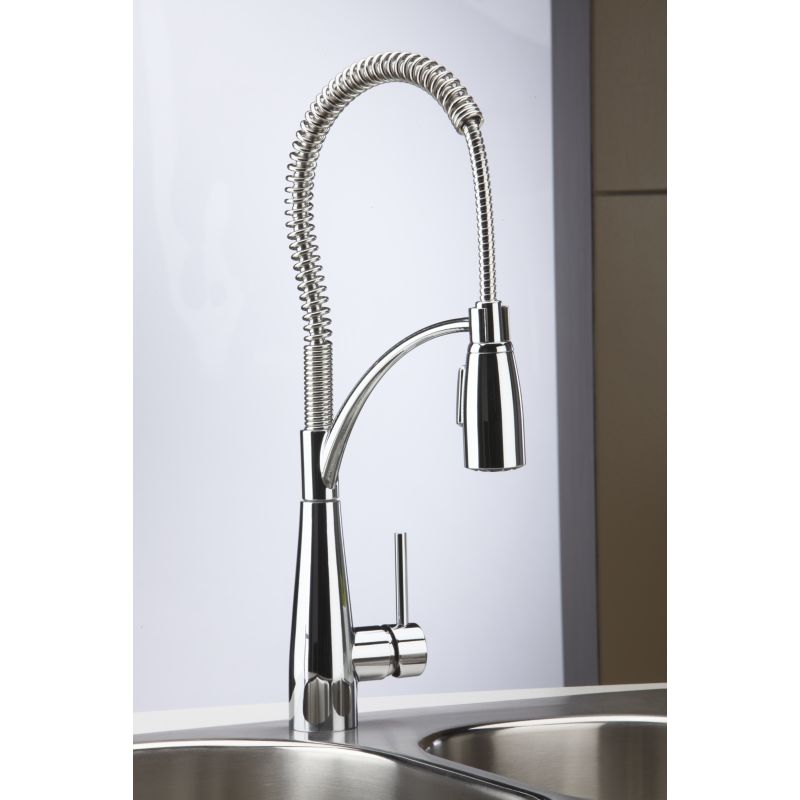 Elkay Avado Single-Hole Faucet