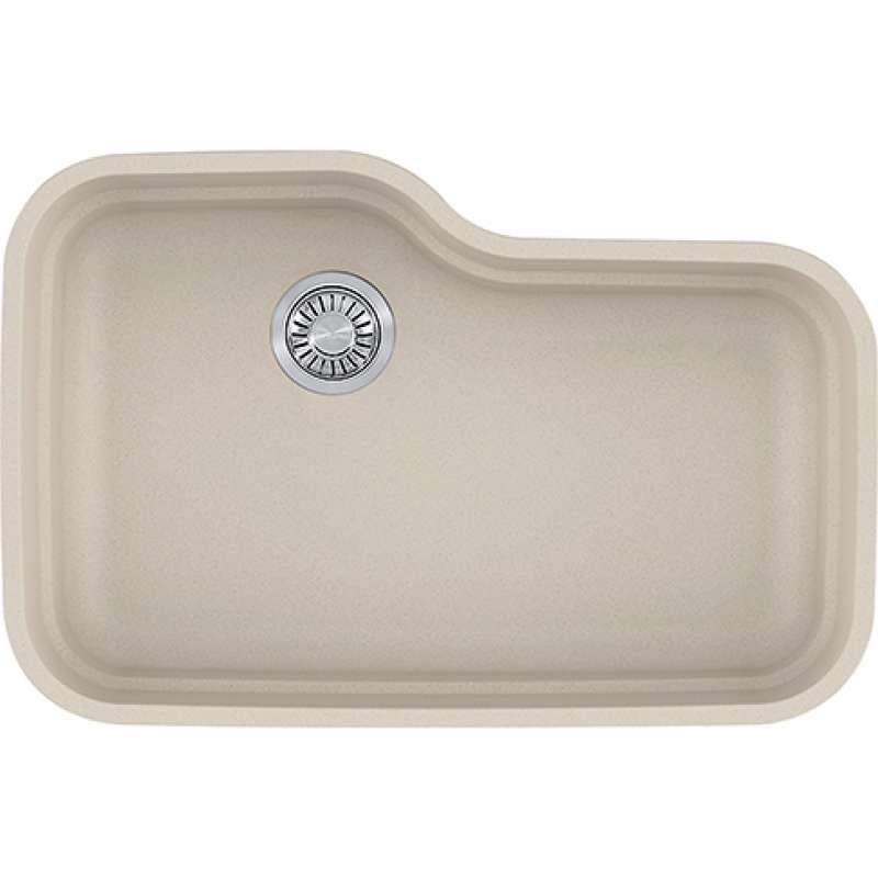 Franke Orca Single-Bowl Undermount Sink