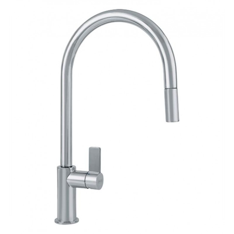 Franke Ambient Pull-Out Spray Kitchen Faucet