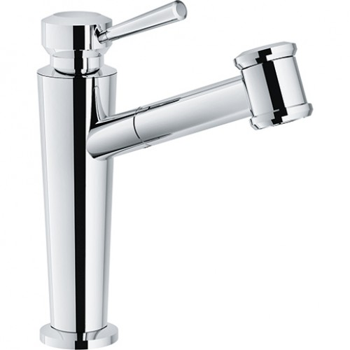 Franke Absinthe Pull-Out Kitchen Faucet