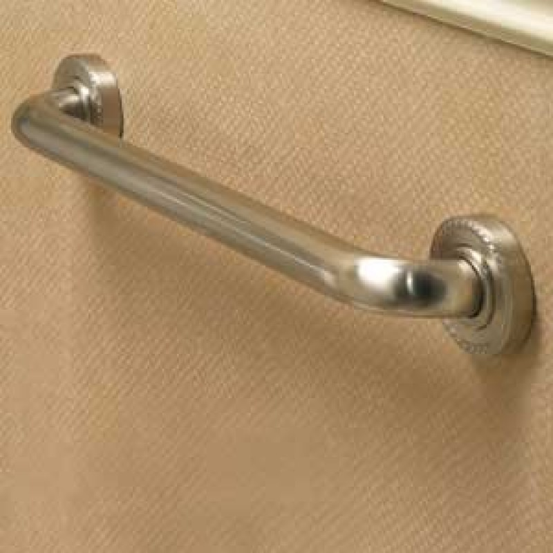 Ginger Canterbury 32-In Grab Bar