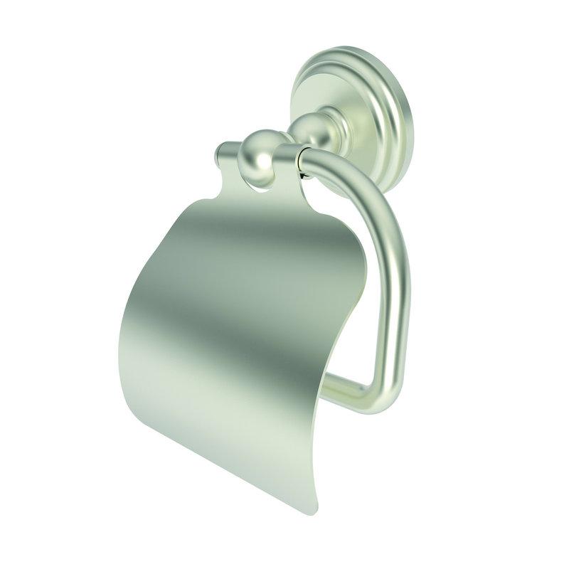 Ginger Chelsea Single-Post Toilet Paper Holder