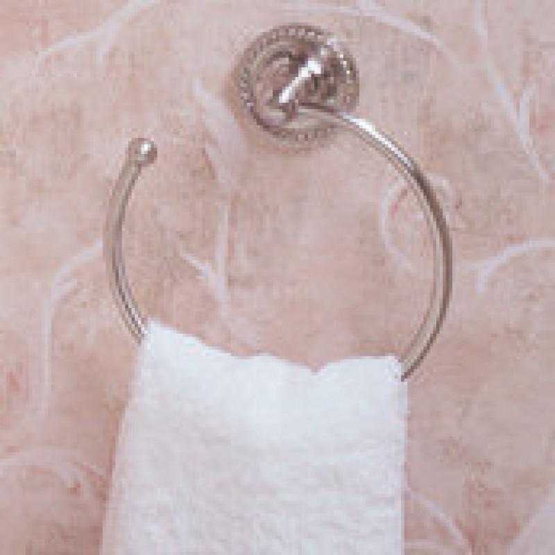 Ginger Canterbury Towel Ring