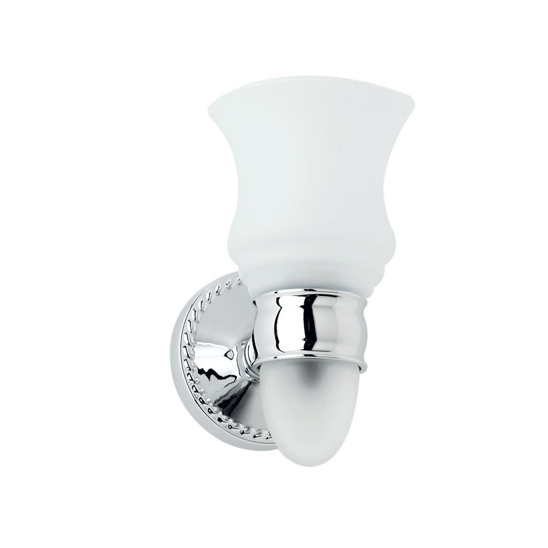 Ginger Canterbury 6.25-In Reversible Wall Sconce