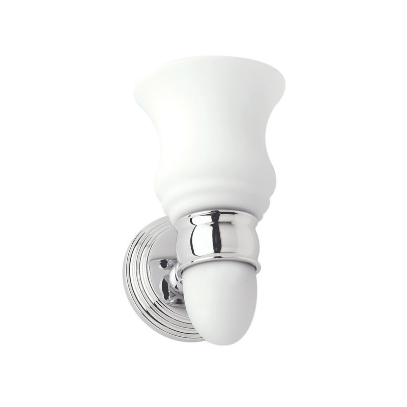 Ginger Chelsea 5.25-In Reversible Wall Sconce