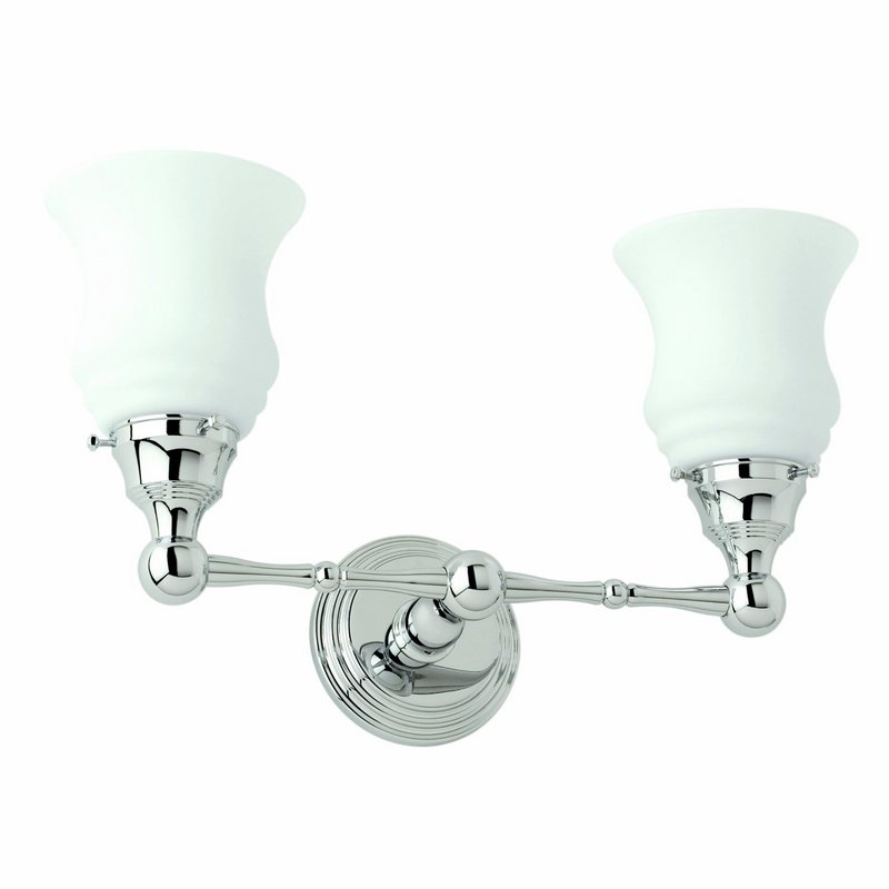 Ginger Chelsea Double Vanity Light