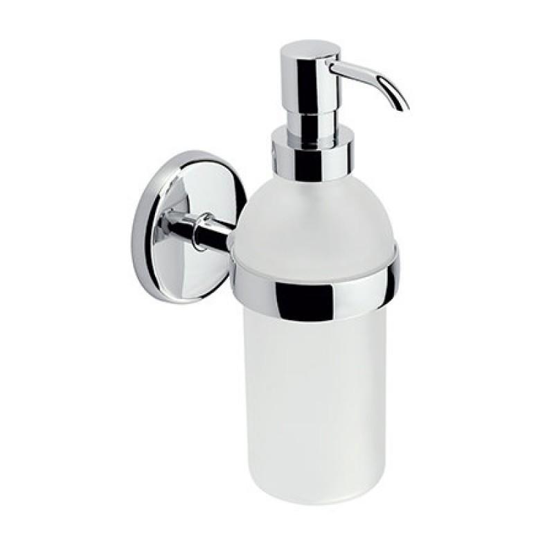 Ginger Hotelier Soap Dispenser