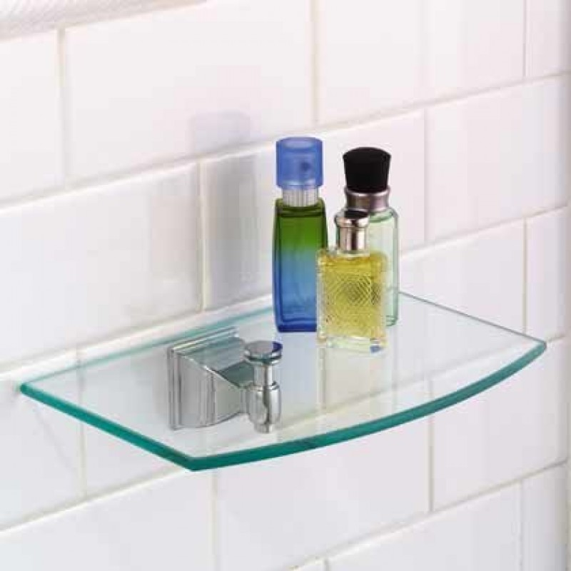 Ginger 9-In Wall Tray