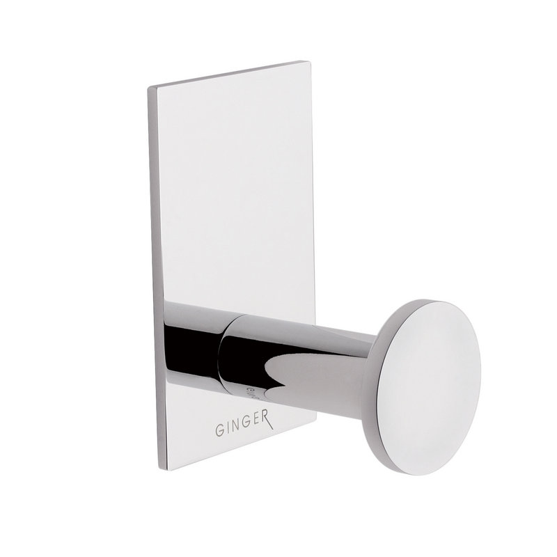 Ginger Surface Single Robe Hook