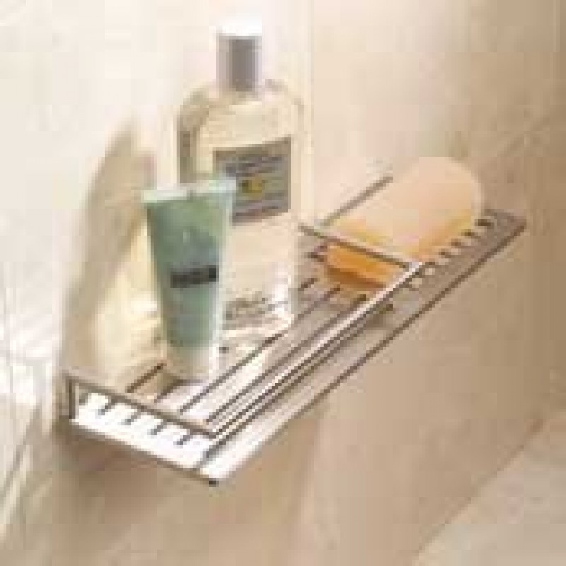 Ginger SURFACE 24-In Combination Shower Shelf