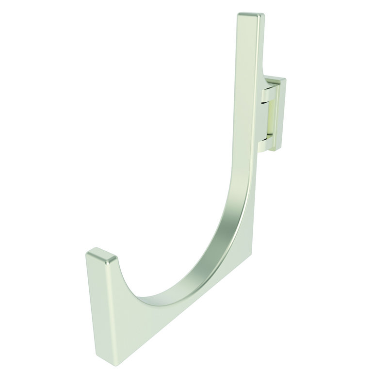 Ginger Frame Pivoting Towel Hook