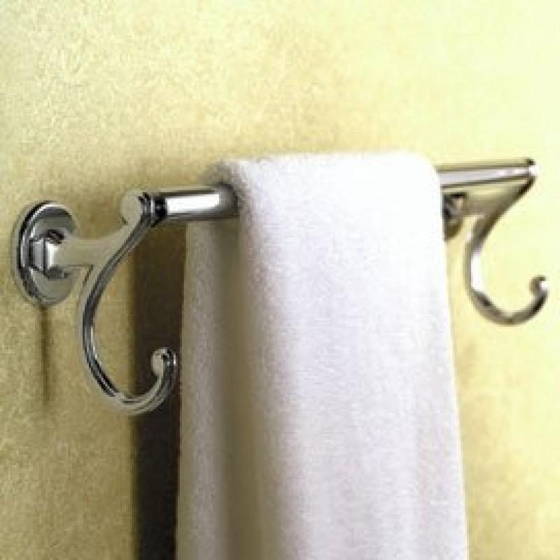 Ginger Circe 24-In Towel Bar