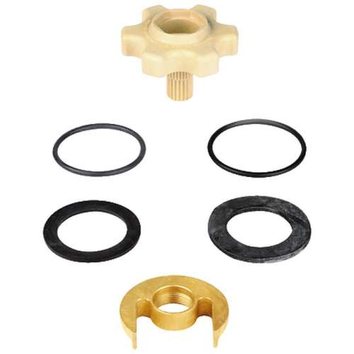 Grohe LadyLux Mounting Kit