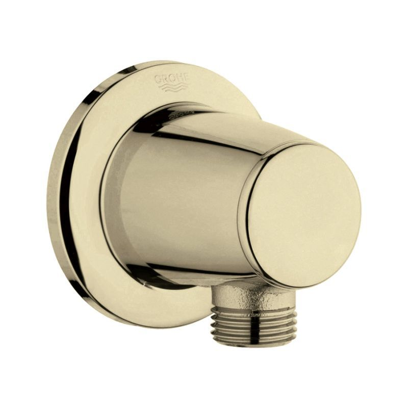 Grohe Movario Wall Union
