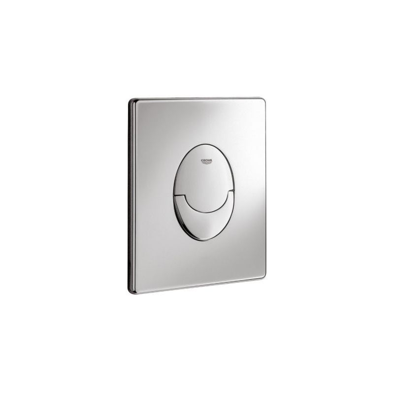 Grohe Skate Air Wall Plate