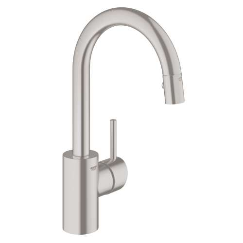 Grohe Concetto Single-Handle Kitchen Faucet - In Multiple Colors 31479-M