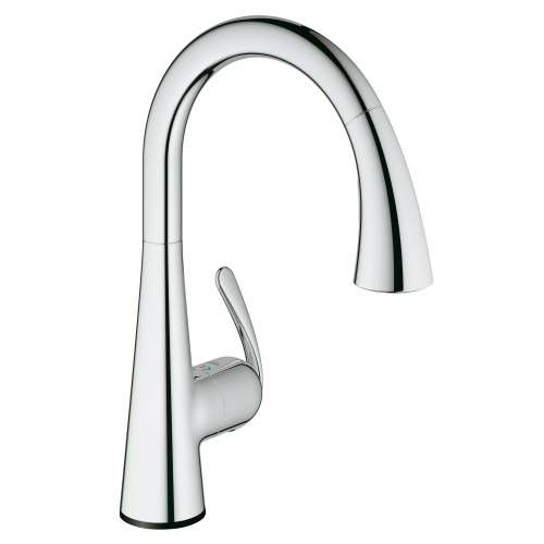 Grohe Ladylux Single-Handle Kitchen Faucet - In Multiple Colors