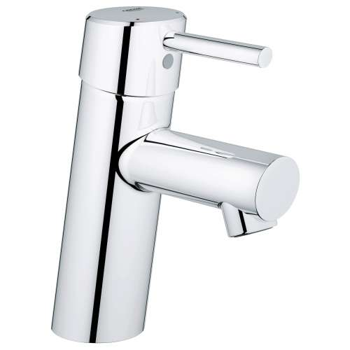 Grohe Concetto S-Size Bathroom Faucet with Fixed Spout - In Multiple Colors