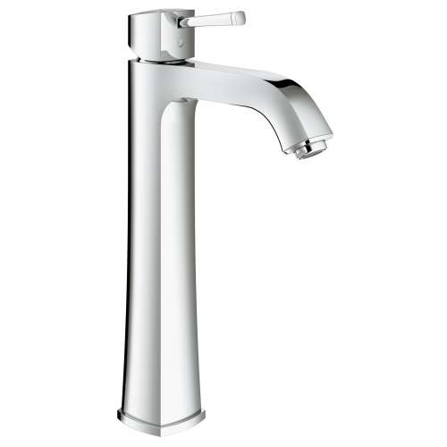 Grohe Grandera XL-Size Bathroom Faucet with Swivel Spout - In Multiple Colors
