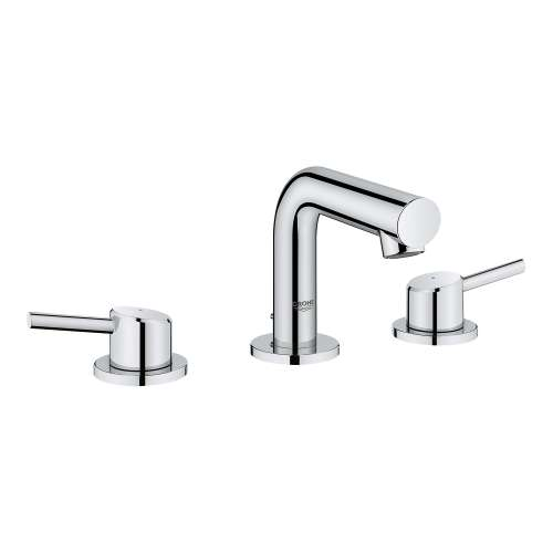 Grohe Concetto Widespread Bathroom Faucet - In Multiple Colors