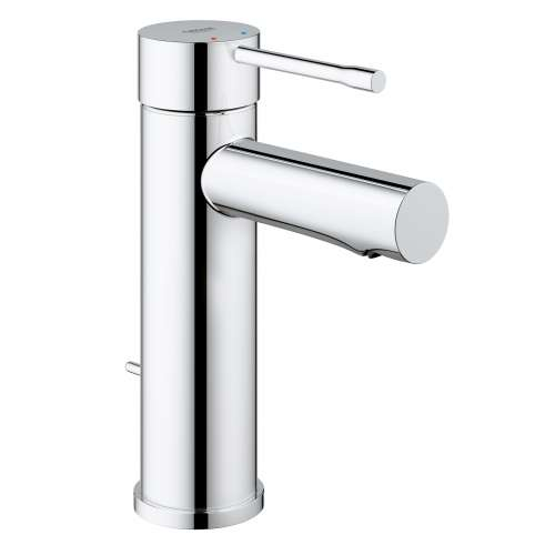 Grohe Essence S-Size Bathroom Faucet with Fixed Spout - In Multiple Colors