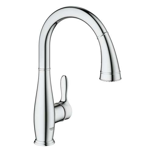 Grohe Parkfield Single-Handle Kitchen Faucet - In Multiple Colors