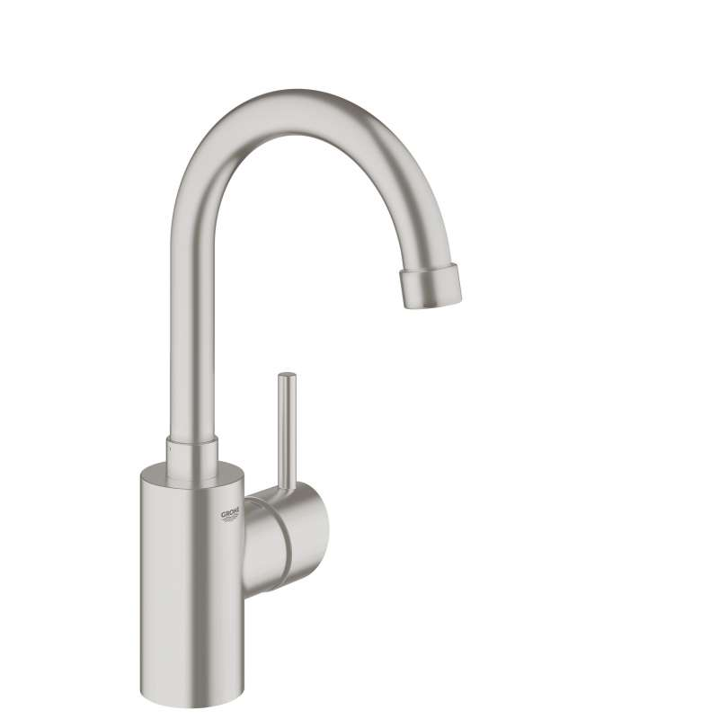 Grohe Concetto Single-Handle Kitchen Faucet
