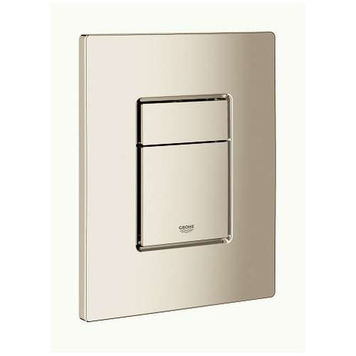 Grohe Skate Cosmopolitan ABS Wall Plate - In Multiple Colors